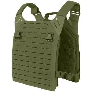 Condor plate carrier Elite LCS Vanquish in Olive Drab