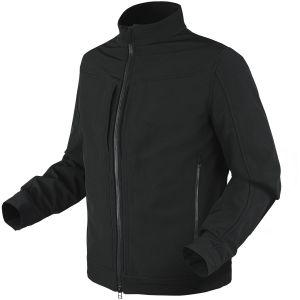 Condor giacca softshell Intrepid in nero