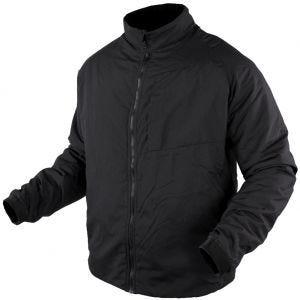 Condor giacca leggera Nimbus in nero
