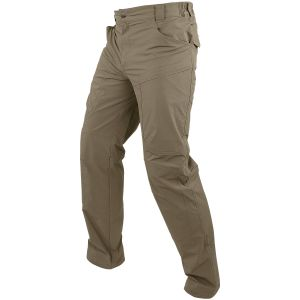 Condor pantaloni Odyssey Flex in Flat Dark Earth