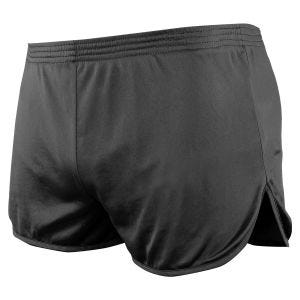 Condor shorts da corsa in nero