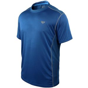 Condor T-Shirt Surge Performance in Cobalt