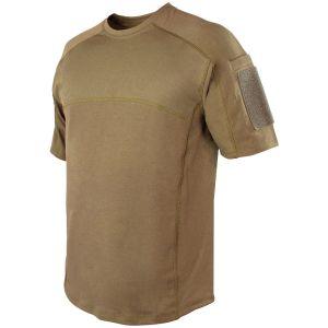 Condor maglietta da combattimento Trident in Tan