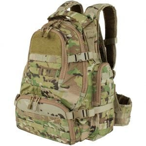 Condor zaino Urban Go in MultiCam