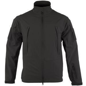 Condor giacca a vento leggera Vapor in nero