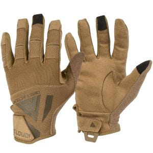 Direct Action guanti Hard in Coyote Brown