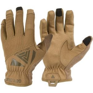 Direct Action guanti Light in Coyote Brown
