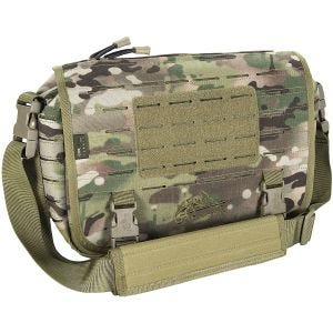 Direct Action borsa messenger piccola in Camogrom