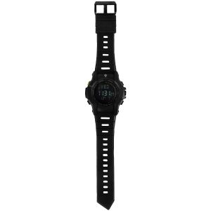 First Tactical orologio Canyon digitale con bussola in nero