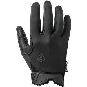 First Tactical guanti Patrol iper leggeri uomo in nero