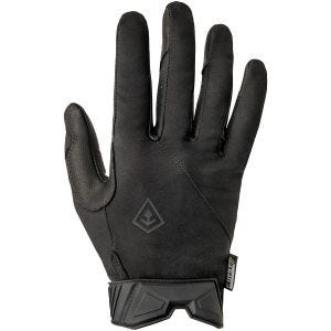 First Tactical guanti Medium Duty uomo in nero