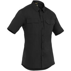 First Tactical camicia BDU Tactical a mezza manica uomo in nero