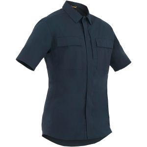 First Tactical camicia BDU Tactix a maniche lunghe uomo in Midnight Navy