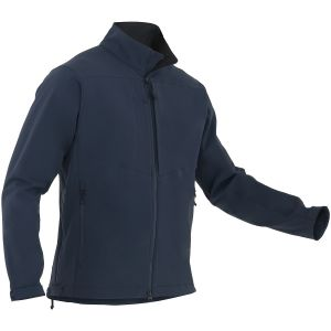 First Tactical giacca softshell Tactix da uomo in Midnight Navy