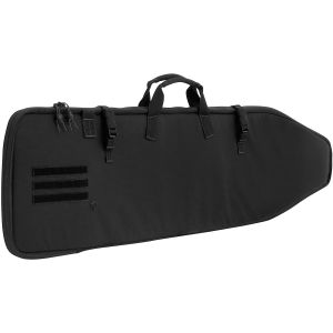 "First Tactical custodia per fucile da 42"" in nero"