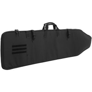 "First Tactical custodia per fucile da 50"" in nero"