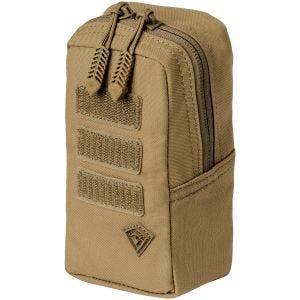 "First Tactical astuccio tattico Tactix 3x6"" in Coyote"