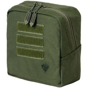 "First Tactical astuccio tattico Tactix 6x6"" in OD Green"