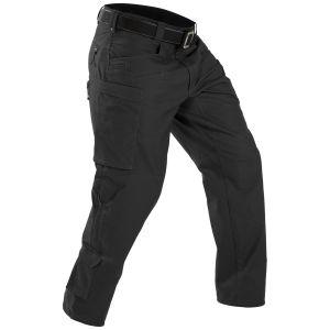 First Tactical pantaloni Defender uomo in nero