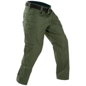 First Tactical pantaloni Defender uomo in OD Green