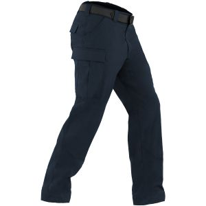 First Tactical pantaloni BDU Specialist uomo in Midnight Navy