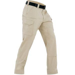 First Tactical pantaloni tattici Tactix da uomo in cachi
