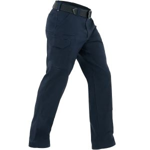First Tactical pantaloni tattici Tactix da uomo in Midnight Navy