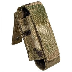 Flyye tasca porta-granate 40mm con attacco MOLLE in MultiCam