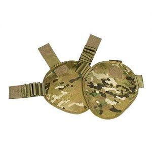 Flyye protezioni corazzate spalle in MultiCam
