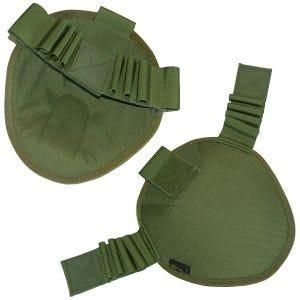 Flyye protezioni corazzate spalle in Olive Drab
