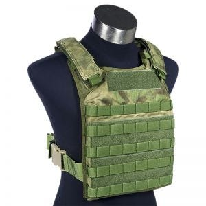 Flyye gilet porta piastre Fast Attack Plate Carrier GEN 1 MOLLE in A-TACS FG