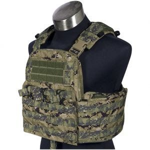 Flyye Plate Carrier compatto Field Compact AOR2
