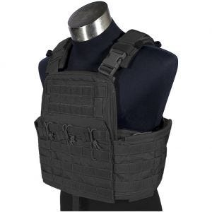 Flyye Plate Carrier compatto Field Compact in nero