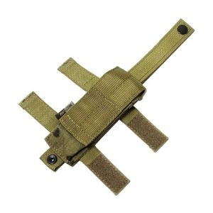 Flyye fodero per coltello MOLLE in MultiCam