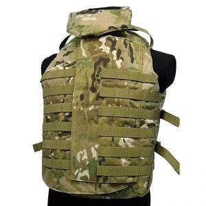 Flyye gilet tattico Outer Tactical Vest in MultiCam