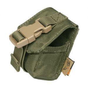 Flyye custodia singola per granata a frammentazione in Ranger Green
