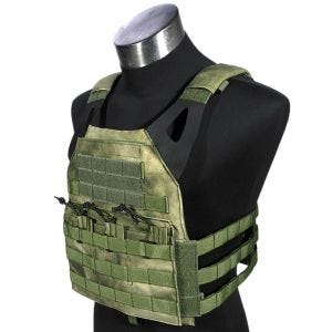 Flyye Plate Carrier Swift in A-TACS FG