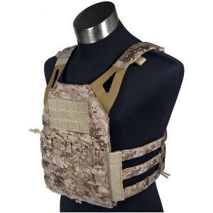 Flyye Plate Carrier Swift AOR1