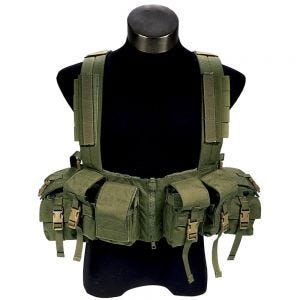 Flyye chest rig tattico a fascia LBT 1961G in Ranger Green