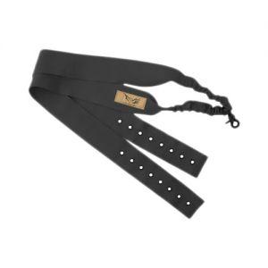Flyye tracolla tattica per Plate Carrier CIRAS in nero