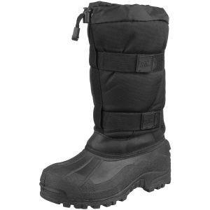 Fox Outdoor stivali anti ghiaccio in nero