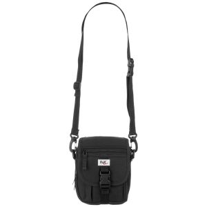 Fox Outdoor borsa a spalla Travel-I in nero