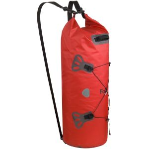 Fox Outdoor borsone impermeabile DRY PAK 60 in rosso