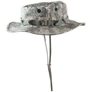 Helikon cappello jungle hat in ACU Digital