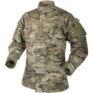 Helikon camicia ACU Combat in Camogrom