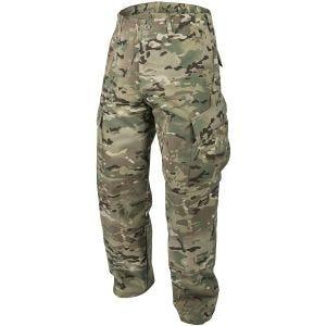 Helikon pantaloni ACU Combat in Camogrom