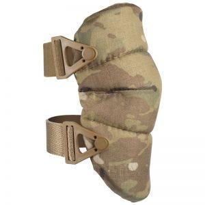 Alta Tactical ginocchiere AltaSoft in MultiCam