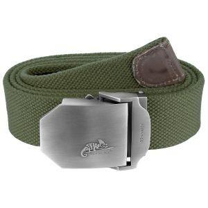 Helikon cintura in poliestere Olive Green