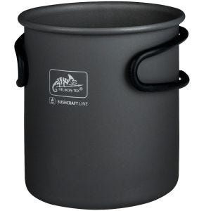 Helikon gavetta Camp Cup in grigio