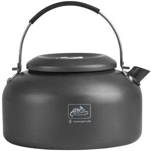 Helikon bollitore Camp Kettle in grigio